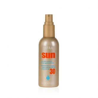 Sonnenschutz Spray für Gesicht und Körper SPF 30