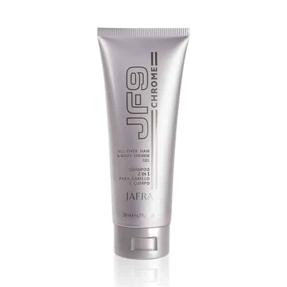 JF9 All-Over Duschgel für Körper & Haare