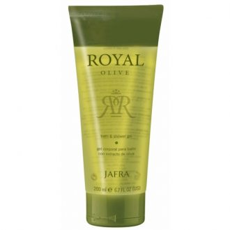 Royal Olive Bade-und Duschgel