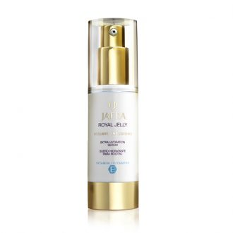 Royal Jelly Vitamin Infusions Intensive Feuchtigkeit Serum