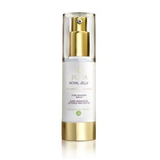 Royal Jelly Vitamin Infusions Feine Poren Serum