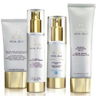 Royal Jelly Ritual Basic Set - 4 Wahl-Produkte