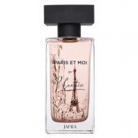 Paris et Moi by Philippine Courtière - Eau de Parfum
