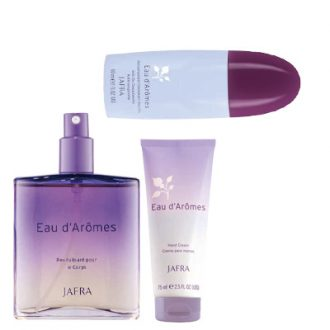 Eau D'Aromes Set Limited Edition