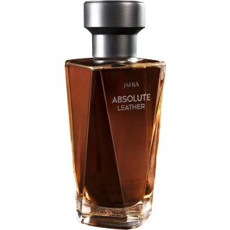 Jafra Absolute Leather Eau de Toilette für den Mann