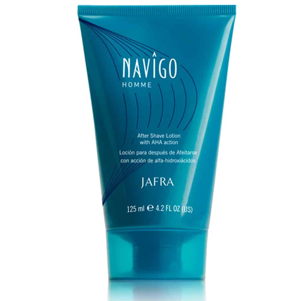 14319-jafra-Navigo-Homme-After-Shave-Lotion-mit-Fruchtsäurekomplex